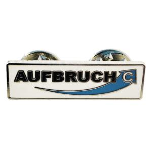 AUFBRUCH C Pin