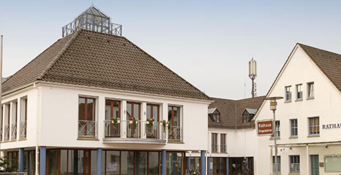AUFBRUCH C gefällt in Augustdorf