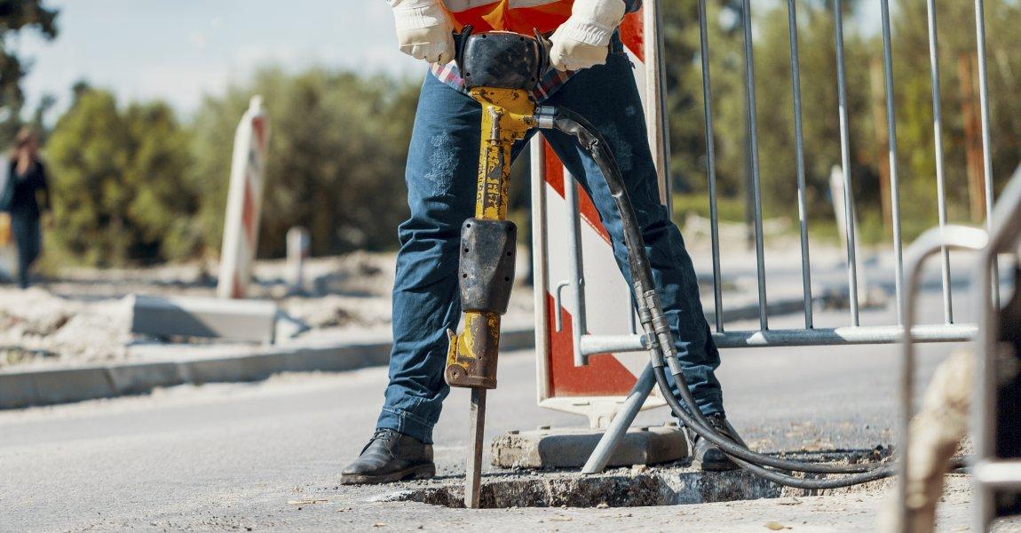 Schafft endlich die Strassenbaubeiträge ab!